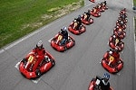 Go Karting in Walsall - Things to Do In Walsall