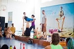 Yoga Clubs in Walsall - Things to Do In Walsall