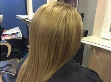 Churnhill Hair Salon - Walsall
