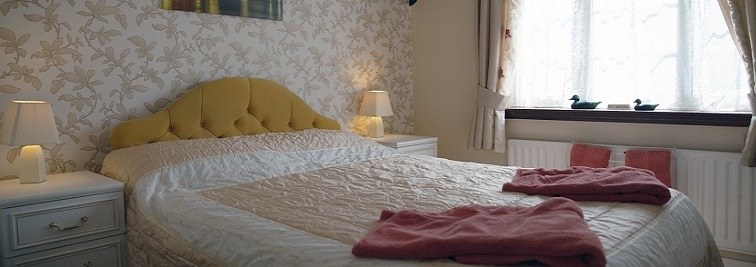 Coppers End Guest House Walsall