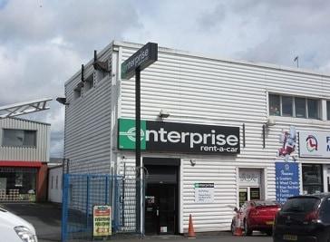 Enterprise Rent-A-Car - Walsall - Walsall