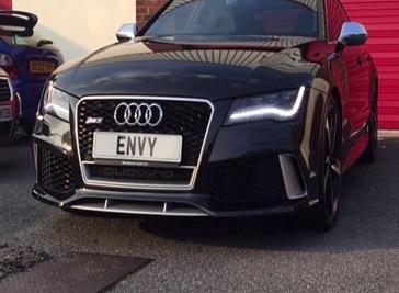 Envy Self Drive - Walsall