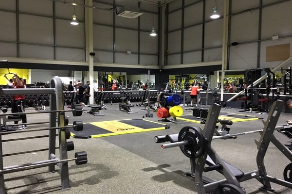 Fitness and Gyms in Walsall