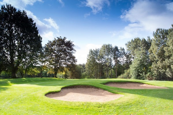 Golf Clubs in Walsall