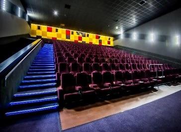 The Light Cinema Walsall