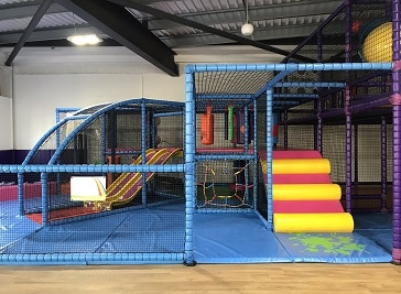 Little Hooligans Soft Play Centre in Walsall