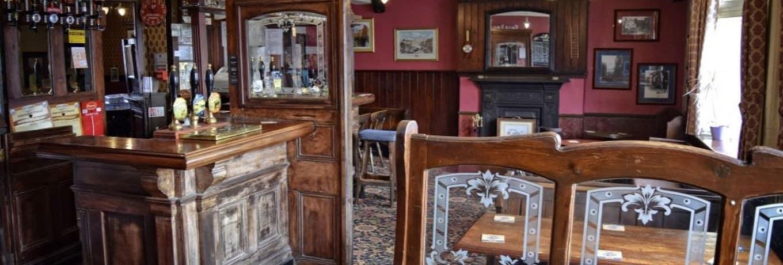 The Pretty Bricks pub