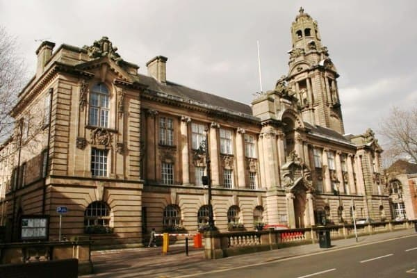 Attractions and Places to Visit in Walsall