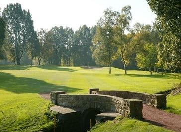 Walsall Golf Club