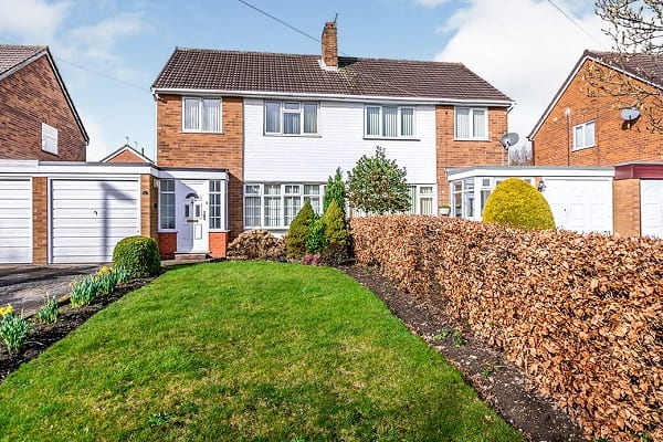 Properties for Sale and Rent in Walsall