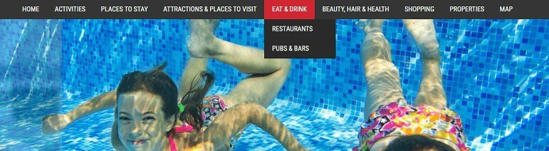Drop Down menus Advertise with us What's on in Walsall